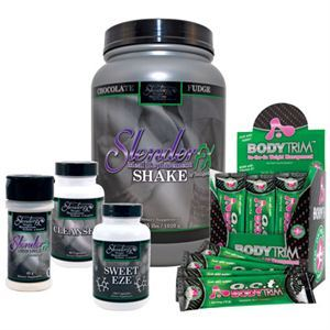 Picture of Healthy Body Transformation Kit – Chocolate Fudge